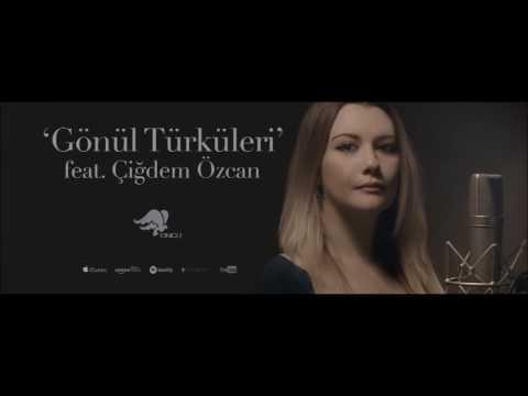 Çiğdem Özcan  -  Deniz Üstü Köpürür