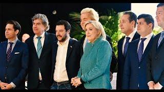 Unzensuriert-TV 8: Ein anderes Europa ist möglich