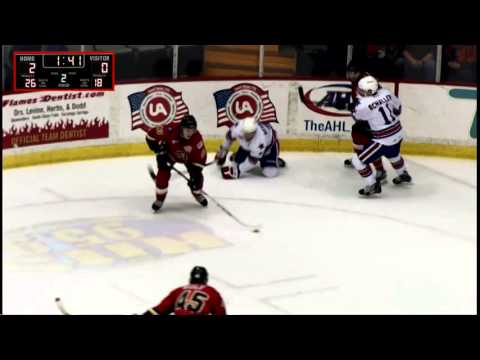 Rochester Americans 0