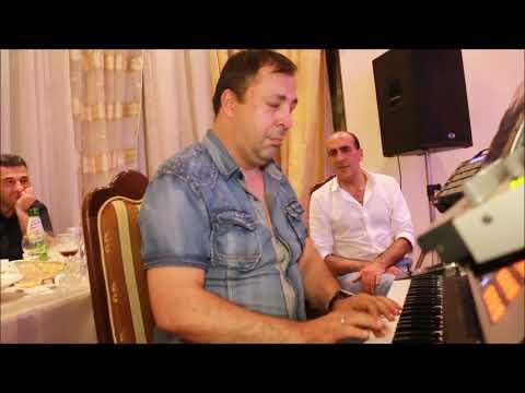 When Music Speaks, It Tells You A Story ...  Armenian Keyboard Player