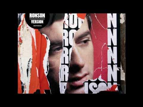 Mark Ronson - Diversion X LSF