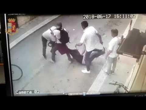 Rumeno assassinato a Barletta dopo una lite con connazionale