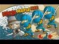 Ninja Mafia War-Walkthrough