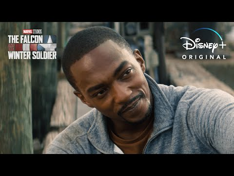 Work | Marvel Studios' The Falcon and The Winter Soldier | Disney+
