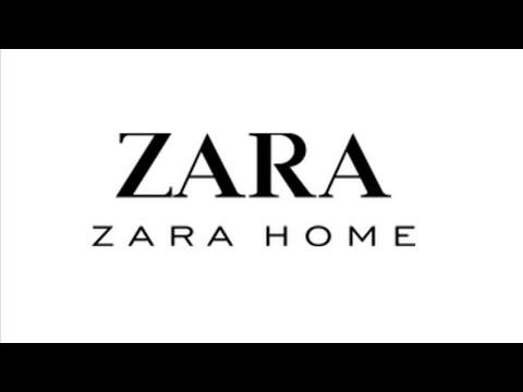 Zara Home 2020 Zara Home Haul Zara Spain Barcelona Youtube