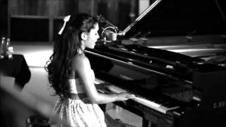 Ariana Grande - Vienna [FAN MADE MUSIC VIDEO]