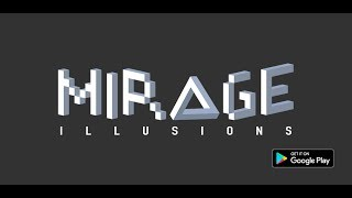 Mirage: Illusions