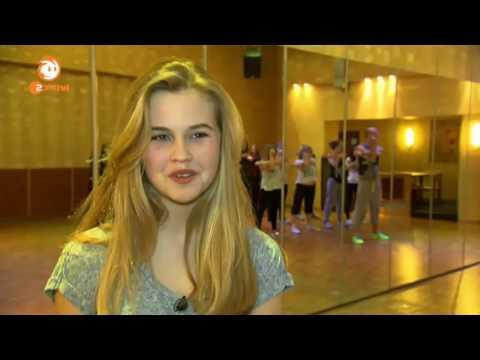 ZDF tivi - Die Mädchen-WG im Schnee - Folge 1: Ausschnitt