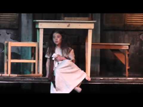 Les Mis - Notre Dame Preparatory High - Cosette