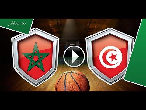 تونس – المغرب