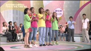 NHK Amateur Singing Contest Preliminary Competition.