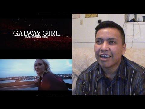 """ed-sheeran-""""galway-girl""""- -music-video-reaction"""