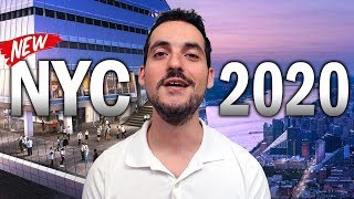 What's NEW in New York City in 2020 ? (Watch Before You Go) ! ?