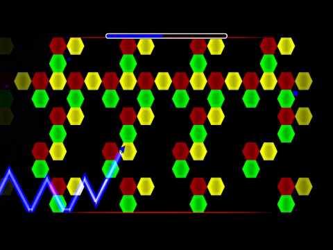 Karaoke Dash :) | Geometry Dash