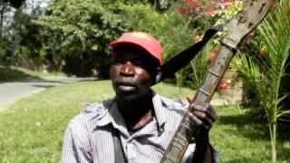 Desmond Blakey, Malawian Street Musician