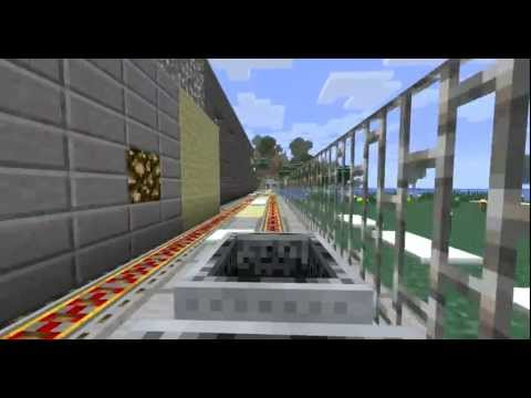 Minecraft Fully Automatic