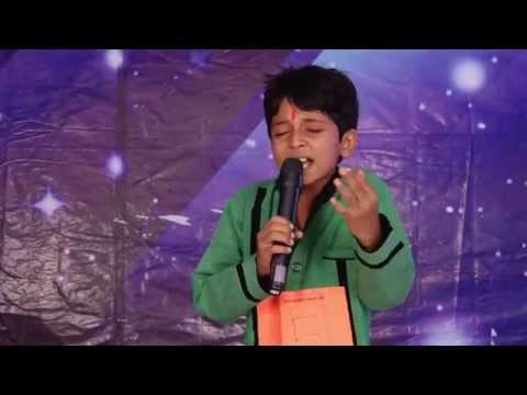 """""""Teri Deewani"""" IMSTAR Audition Palanpur Bhavik Barot  CNo. 8055"""