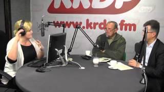 Gość Dnia Roman Jankowski Jerzy Rosa 16.10.2015 KRDP TV