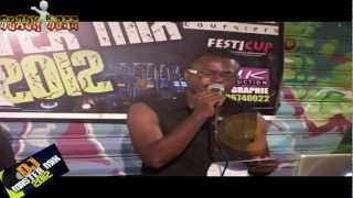 DJ MASTERMIX VEDNDREDI 20 AVRIL 2012