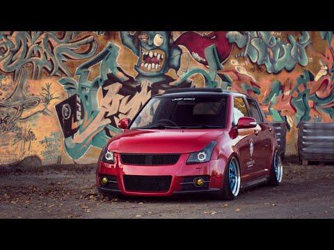 S01.E04 - RAZAK & Suzuki Swift AFS