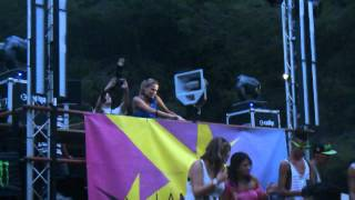 La Masia Summer Festival@Nuria Ghia
