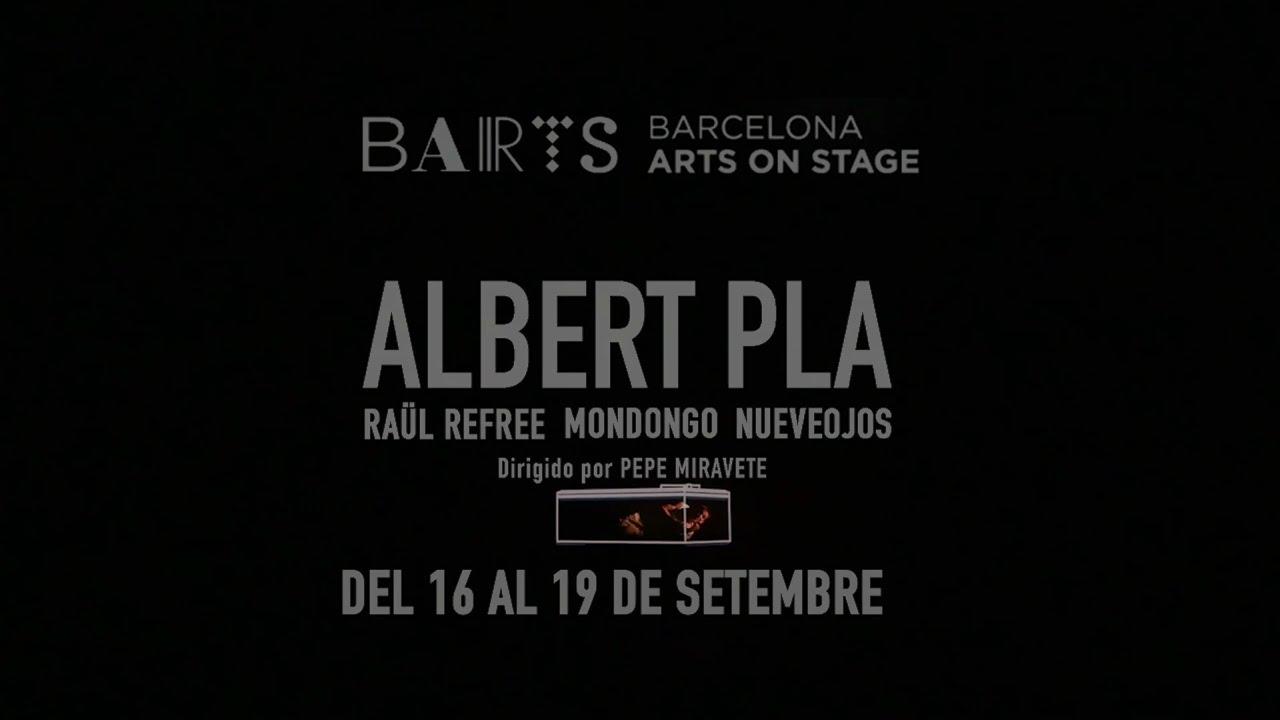 Teaser ENTIERRO, BARTS BARCELONA, MIEDO 2.0