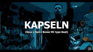 """[FREE] Gzuz x Sa4 x Bonez MC type Beat """"Kapseln"""" (prod. by Tim House)"""