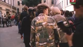 Последний герой. Фильм Памяти Виктора Цоя 1992г.
