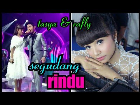 rasya (rafly dan tasya) duet lagu