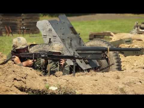 Great WW2 Battle - Awesome Lockport 2013