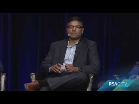 Innovation Sandbox: When to Build or Buy Your Security Solution - Panel