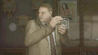 PS4版のHEAVY RAIN(ヘビーレイン) - 心の軋む時- のプレイ動画です、P...