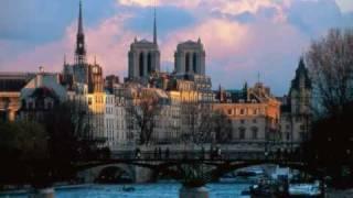 La Seine - Jacqueline François thumbnail