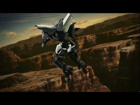 AMV - Break Blade - Riding The Storm