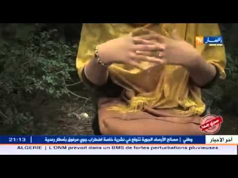 REPORTAGE sur l'extasie en ALGERIE