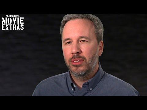 Arrival | On-set visit with Denis Villeneuve 'Director'