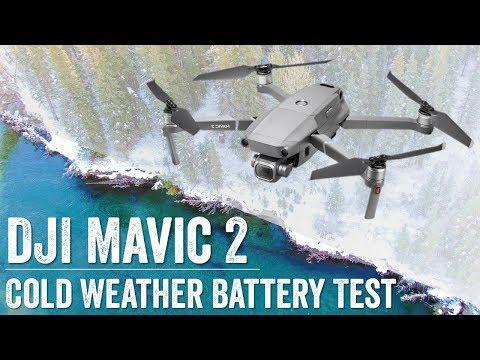 DJI Mavic 2 Zoom and Pro In-Depth Review | DC Rainmaker