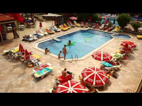 Turk hotel Oludeniz