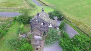 Grade II listed Yorkshire farmhouse - holiday cottage