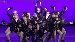 Downtown Dance Factory 2017 Recitals Highlights