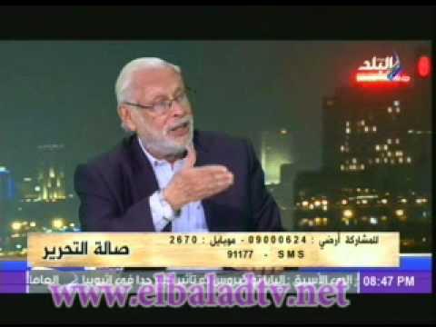 برنامج صالة التحرير حلقة يوم الأحد 2-6-2013 مع عزة مصطفى