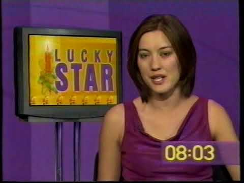 The Big Breakfast - News Headlines - 22nd Dec 2000