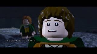 Lego Herr der Ringe #11 (HD+,Deutsch,PC) Let
