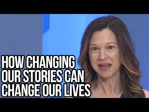 How Changing Our Stories Can Change Our Lives |  Lori Gottlieb