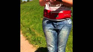 Doog Walking Belt