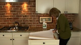How to Line Drawers for Bugs : Dealing with Bugs & Pests