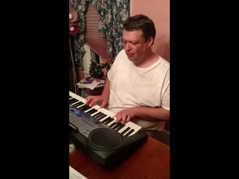 Crocodile Rock- Elton John cover version