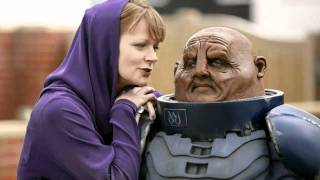 The Sarah Jane Adventures - Enemy of the Bane Unreleased Music - Betrayed