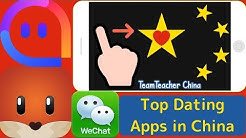 Best Dating Apps in China