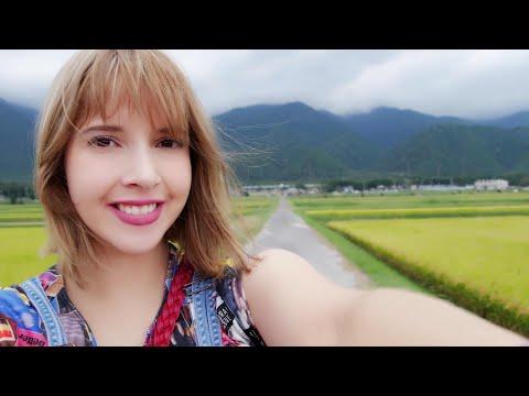Explore Shiga With Me! 滋賀県大津市で24時間過ごしてみた!